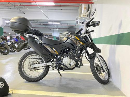 Imagem 1 de 3 de Yamaha Crosser Z