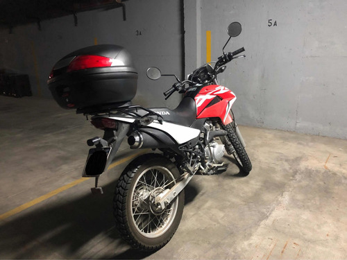 Imagen 1 de 4 de Honda Xr