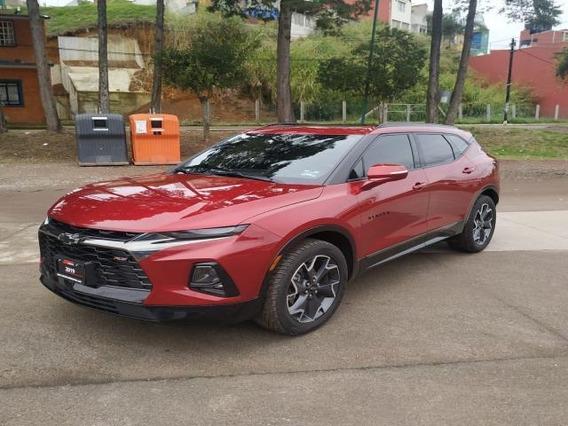 Chevrolet Blazer Lt 4x2 Aut