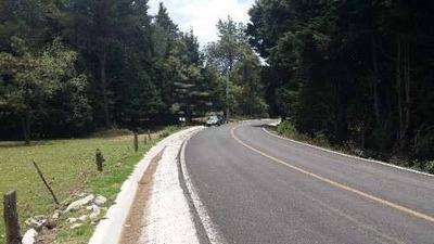 Oportunidad Pie De Carretera Tres Marias El Mas Barato