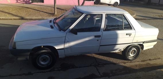 Renault R9 1.6 Txe 1993