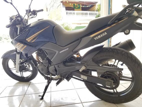 Fazer 250 Blueflex 2014 - Yamaha