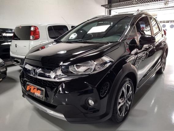 Honda Wr-v Exl Cvt 1.5 2018