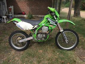 Kawasaki 2001