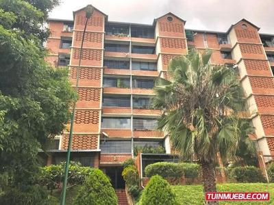 Apartamentos En Venta 17-11086