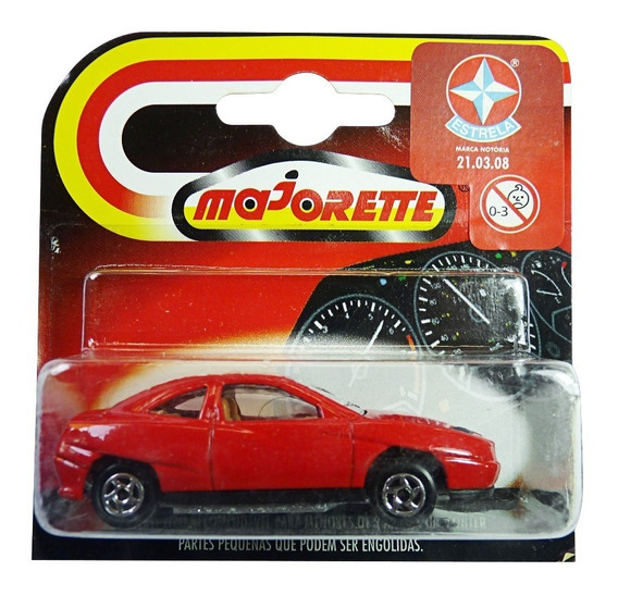 Fiat Coupe Escala 1 58 Majorette