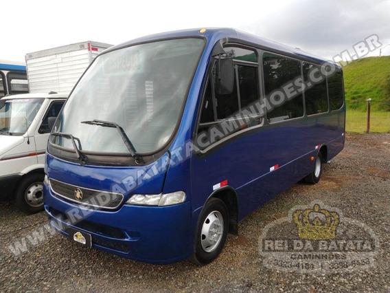 Micro Ônibus M. Benz Marcopolo Senior Gv - Ar Cond. 30 Lug.