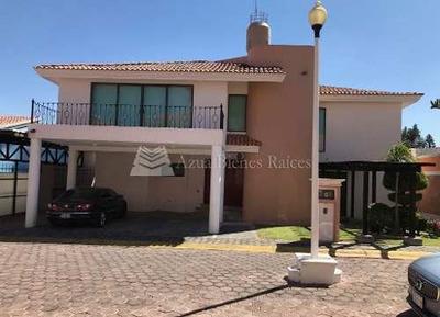 Se Vende Hermosa Casa En Arcangeles De Morillotla