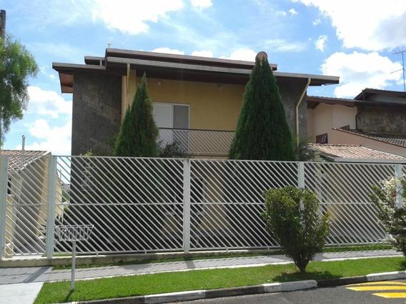 Casa Residencial À Venda, Condomínio Maison Blanche, Valinhos. - Ca2731