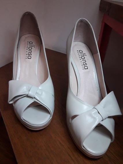 Zapatos Con Taco. Liquidacion