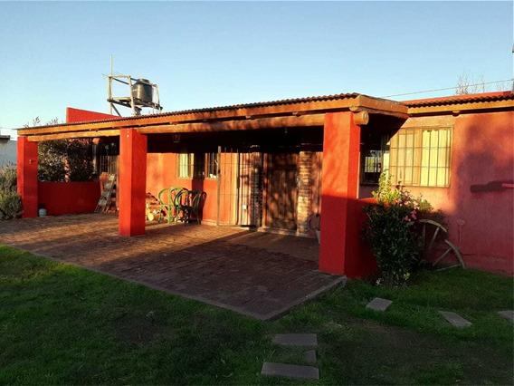Casa Estilo Campo En Miramar Parquemar Norte