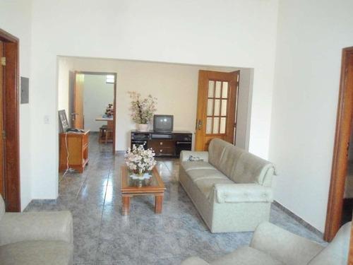 Casa Centro, Ca00093, Catanduva, Joao Miguel Corretor De Imoveis, Venda De Imoveis - Ca00093 - 32210817