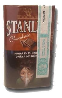 Pack X10 Tabaco Stanley Vainilla Virginia Todos Cigarrillo