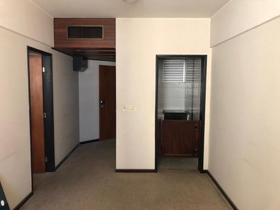 Flat Com 1 Dormitório À Venda, 48 M² Por R$ 150.000 - Centro - Campinas/sp - Fl0008