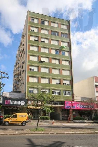 Apartamento Para Venda Em Porto Alegre, Floresta, 3 Dormitórios, 1 Banheiro, 1 Vaga - Jva693