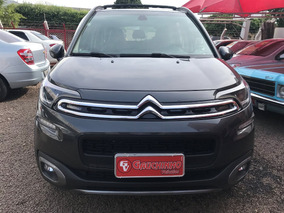 Citroën Aircross 1.6 Shine Business 16v Flex 4p