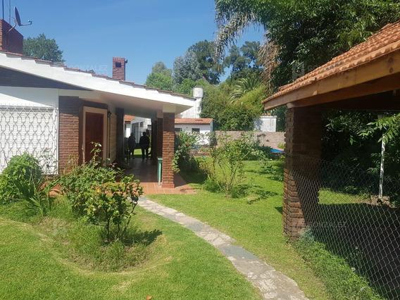 Casa Quinta En Alquiler Ubicado En La Alborada (derqui), Pilar Y Alrededores