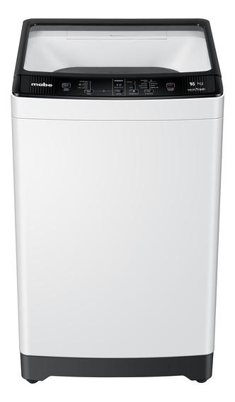 Lavadora Automática 16kg Mabe Modelo Lma6120wbcl0