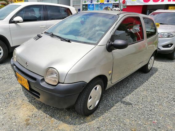 Renault Twingo Twingo 2007