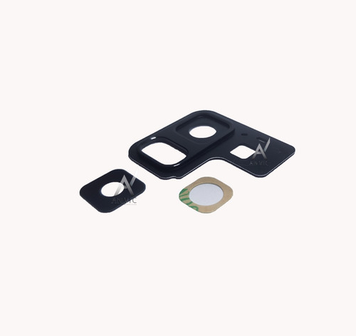 Vidrio Visor Camara Trasera Samsung A8 Plus