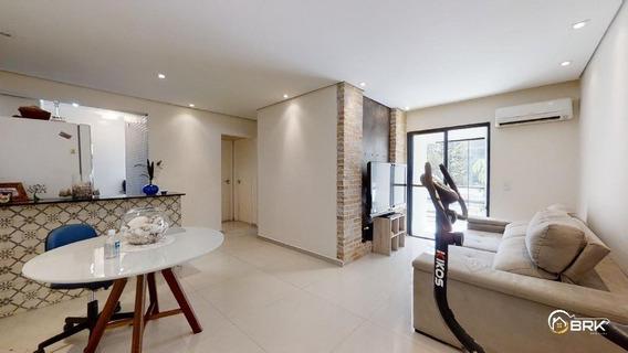 Apartamento - Vila Andrade - Ref: 4874 - V-4874
