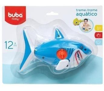 Tubarão Treme Treme Aquático