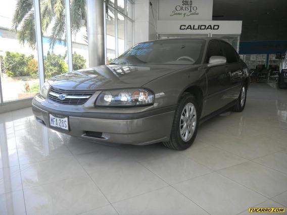Chevrolet Impala Automatica