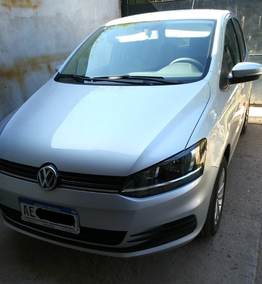 Volkswagen Fox 1.6 Msi Connect Con 26km Recorridos