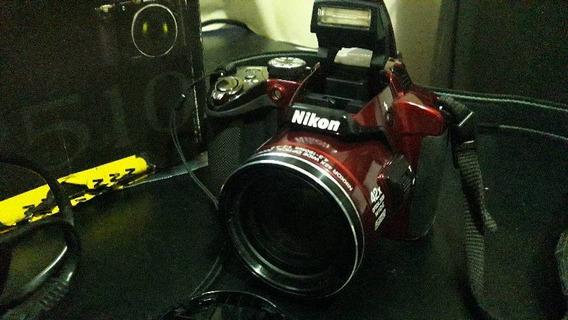 Camera Nikon P510 Coolpix