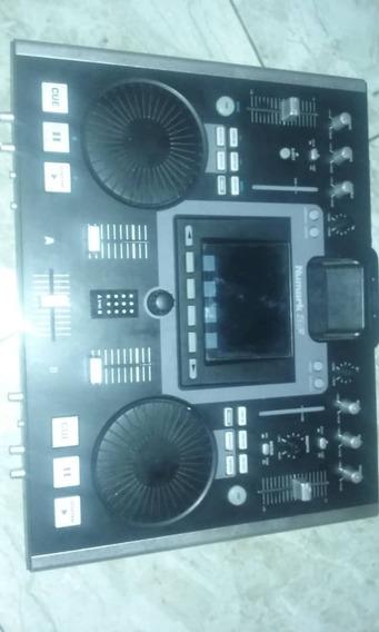 Controlador De Musica Numark Idj2 Para Dj