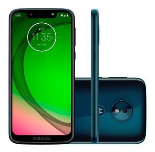 Celular Moto G6 Play Xt1922 32 Gb Original Dual Sim