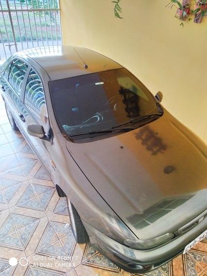 Fiat Marea 2.0 Elx 4p 142 Hp 1999