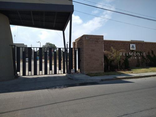 Casa En Venta Fraccionamiento Belmonte, Cuautlancingo, Puebla