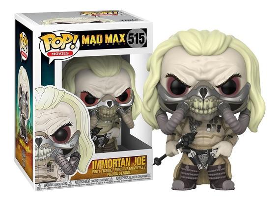 Funko Pop Vinil Immortan Joe Mad Max Fury Road 515