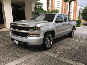 Chevrolet Silverado 2016 4x2 Blindada Nivel 5 Plus