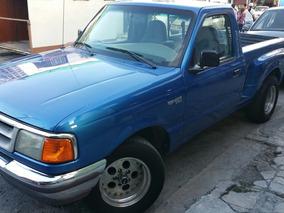 Bonita Ford Ranger 1996