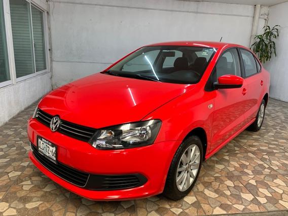 Volkswagen Vento Extremadamente Nuevo Reestrene Precioso Cre