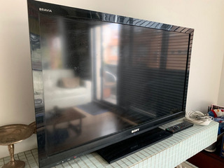 Televisor Sony, Bravia® Serie Ex Lcd De 40 , Ref Kdl-40ex717