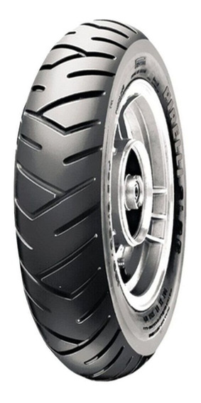 Pneu Honda Elite 125 90/90-12 44j Tubeless Dian Sl26 Pirelli