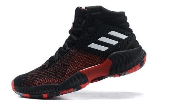 Zapato De Basketball adidas Pro Bouce