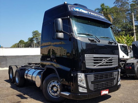 Volvo Fh440 6x2 Ano 10/10 Globetrotter