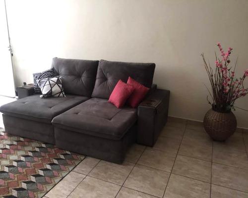 Apartamento Térreo, Na Região Central, Com Quintal E Privacidade, Com 186 M² Com Cômodos Grandes , 2 Wcs E Quintal Grande, Ótima Localização - Ap00142 - 68720625