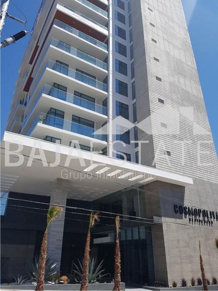 Departamento En Renta En La Cacho Tijuana Cosmopolitan Residences