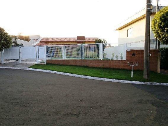 Casa Em Condomínio Para Venda Em Araras, Parque Terras De Santa Olívia, 1 Dormitório, 1 Banheiro, 2 Vagas - V-193