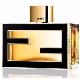 Perfume Fan Di Fendi Extreme Edp 30ml Fem Original - Novo