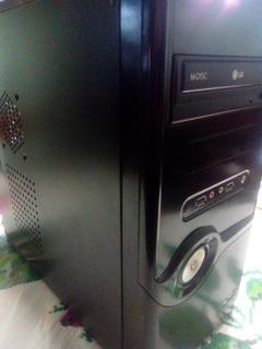Cpu Básico Con Cable De Energía 4gb Ram Intel Celeron 1tb