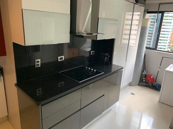 Apartamento En Conj. Res. Lemont. Valle Blanco. Lema-475