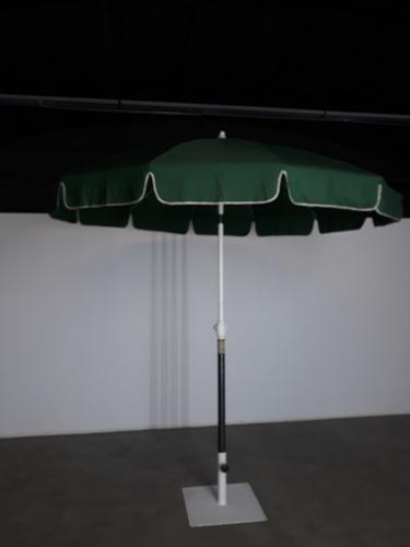 Ombrelone  Verde  Diâmetro   2,25