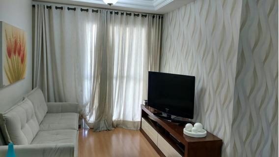 Apartamento - Mooca - Ref: 1637 - V-ap868