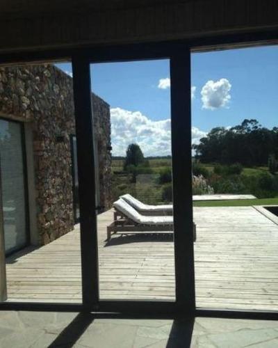 Casa En Alquiler Por Temporada De 4 Dormitorios En San Vicente